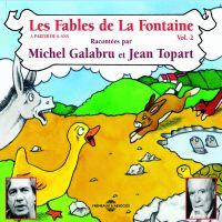 Les fables de La Fontaine, vol. 2