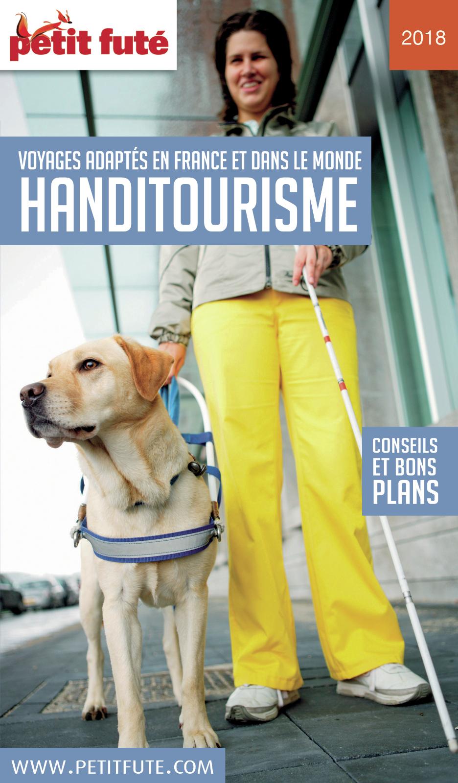 HANDITOURISME 2018 Petit Futé
