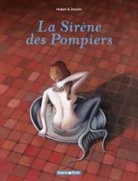 La Sirène des pompiers | Zanzim, . Illustrateur