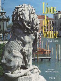 Lions de Venise