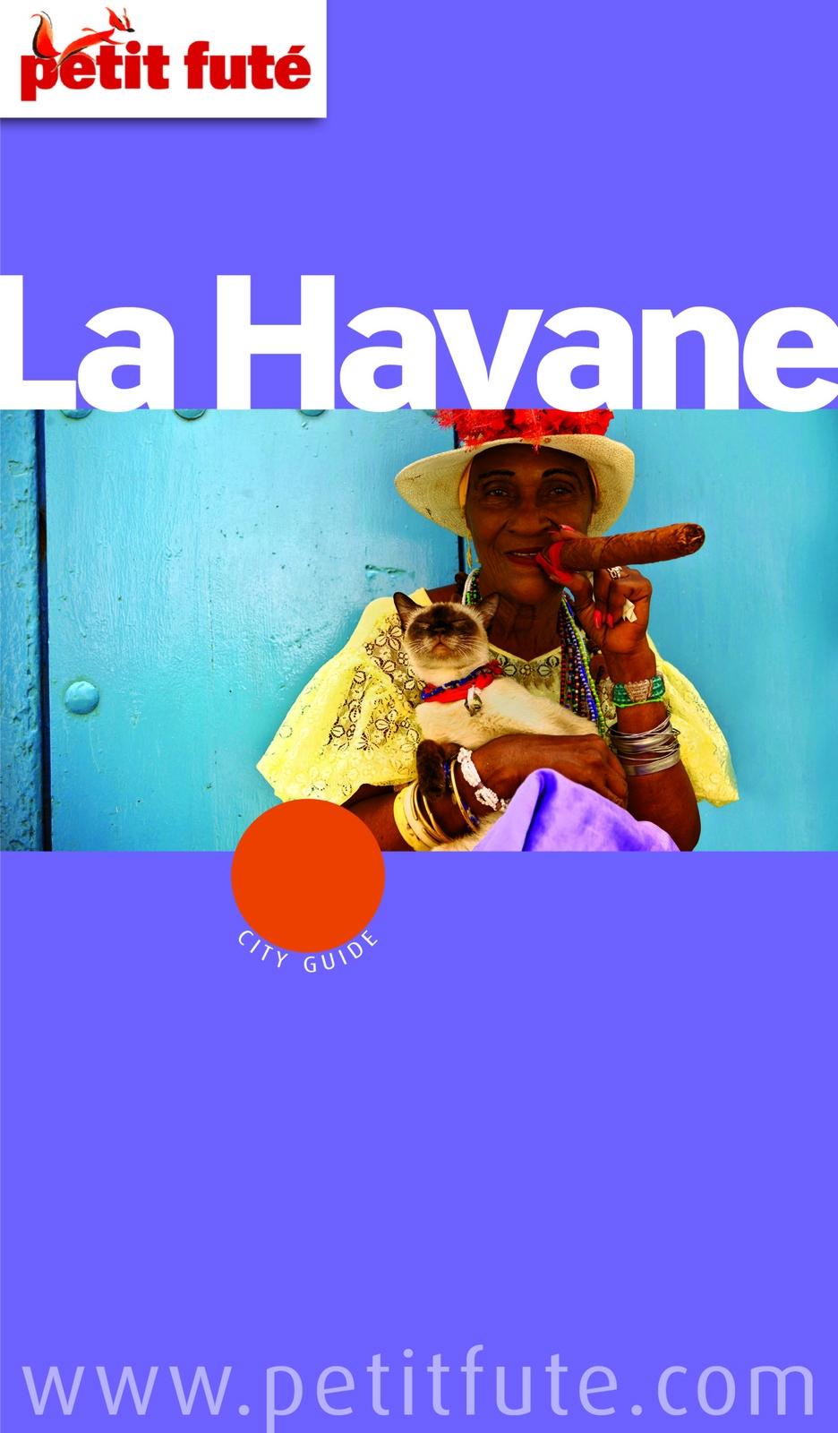 La Havane 2012/2013 Petit Futé