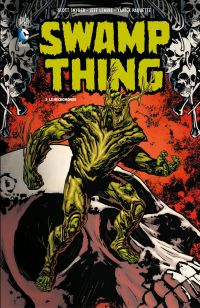 Swamp Thing - Tome 3 - Le N...