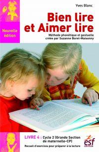 Bien lire et aimer lire - L...