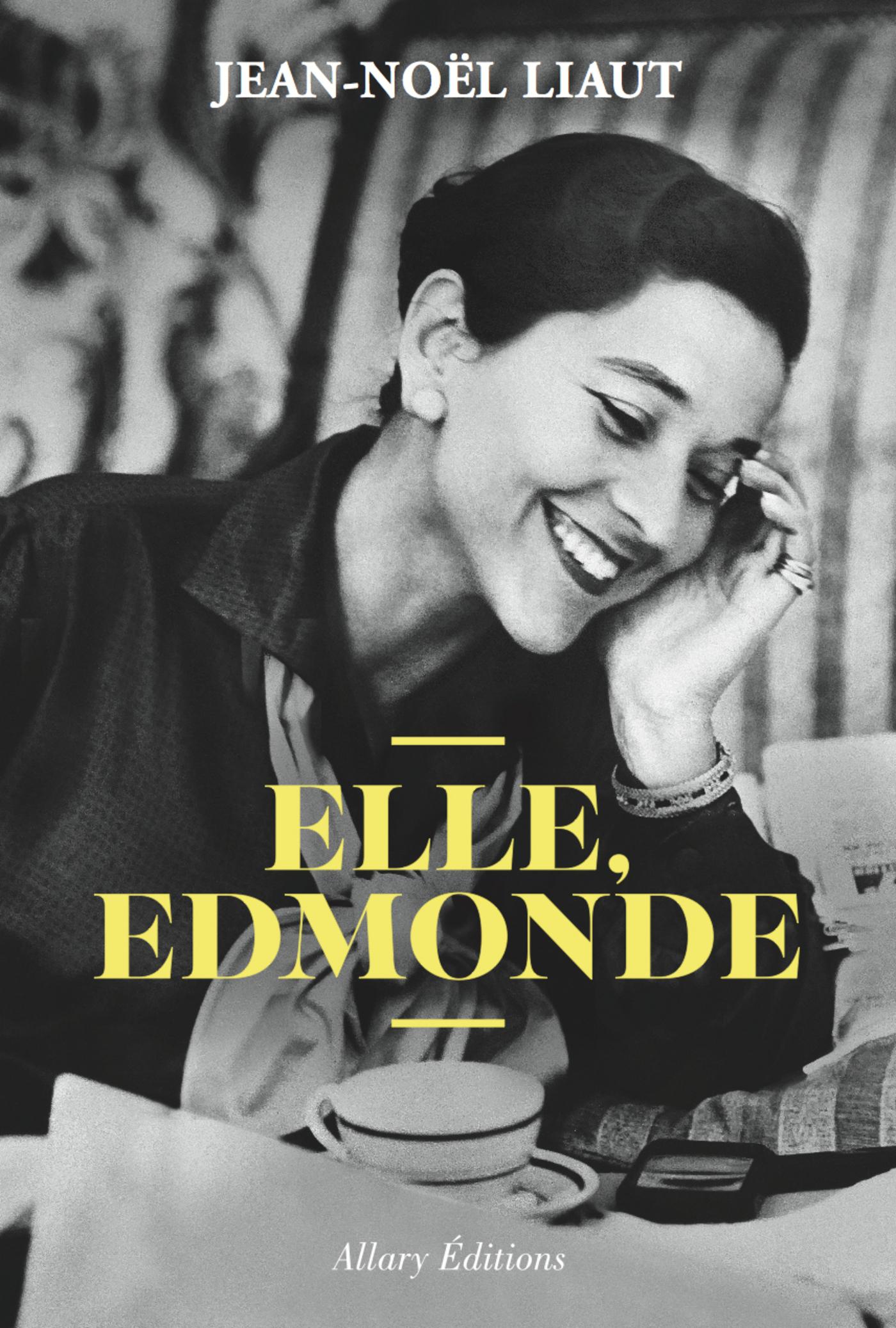 Elle, Edmonde
