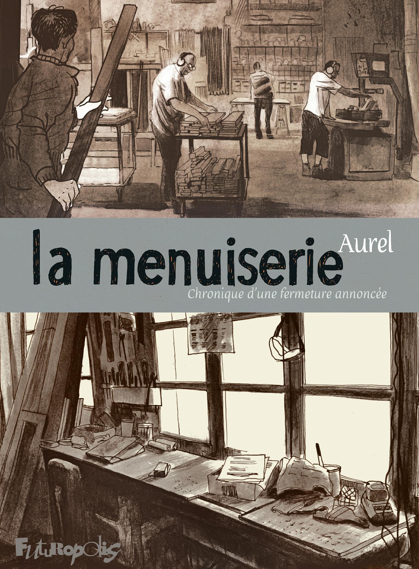 La menuiserie | Aurel,