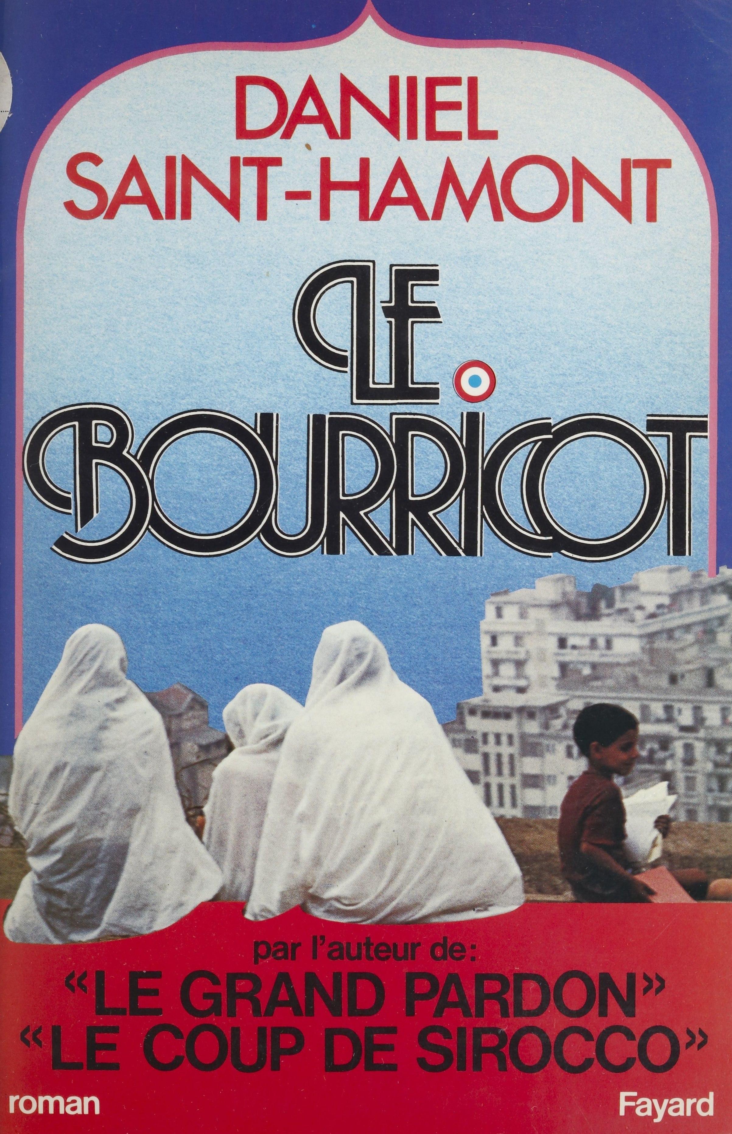Le Bourricot