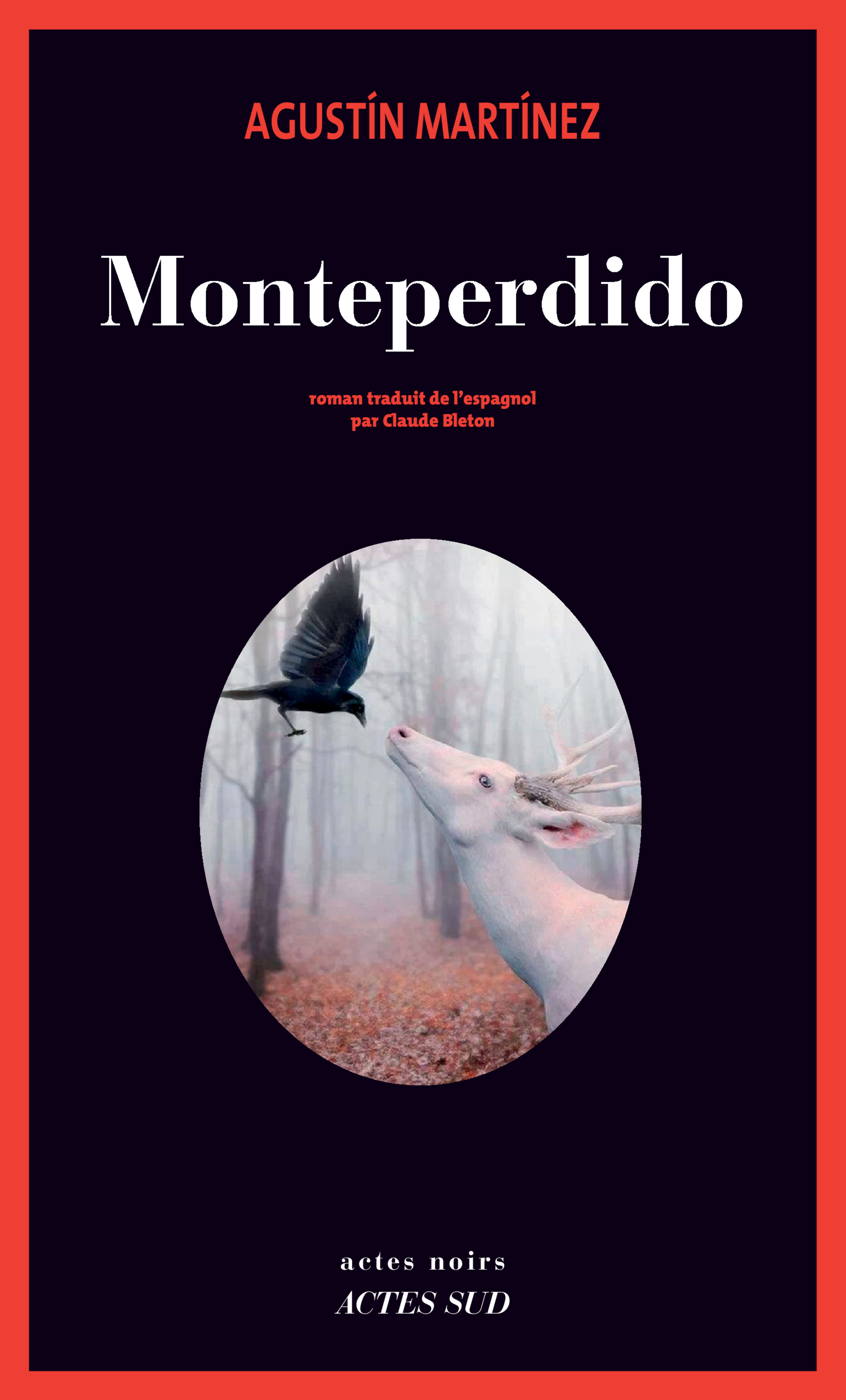 Monteperdido | Martinez, Agustin