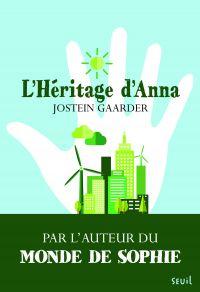L'Héritage d'Anna | Gaarder, Jostein