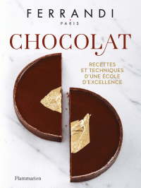 Image de couverture (Ferrandi, Paris - Chocolat)
