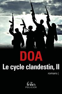 Le cycle clandestin (Tome 2...