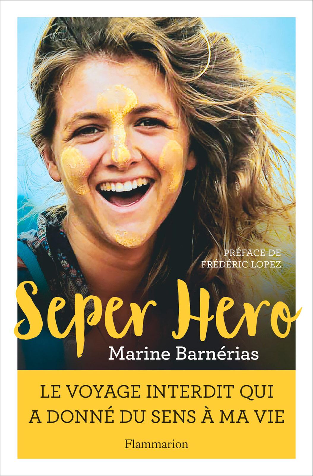 Seper Hero. Le voyage inter...