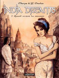 India Dreams (Tome 2) - Qua...