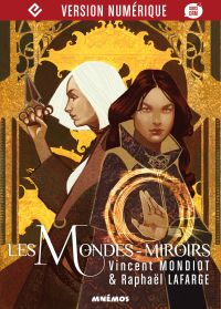 Les Mondes miroirs | Mondiot, Vincent