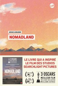 Nomadland | Bruder, Jessica. Auteur