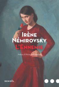 L'Ennemie | Némirovsky, Irène (1903-1942). Auteur