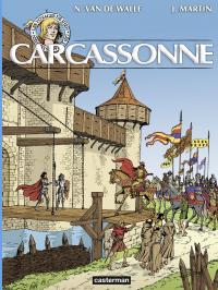 Les Voyages de Jhen - Carca...