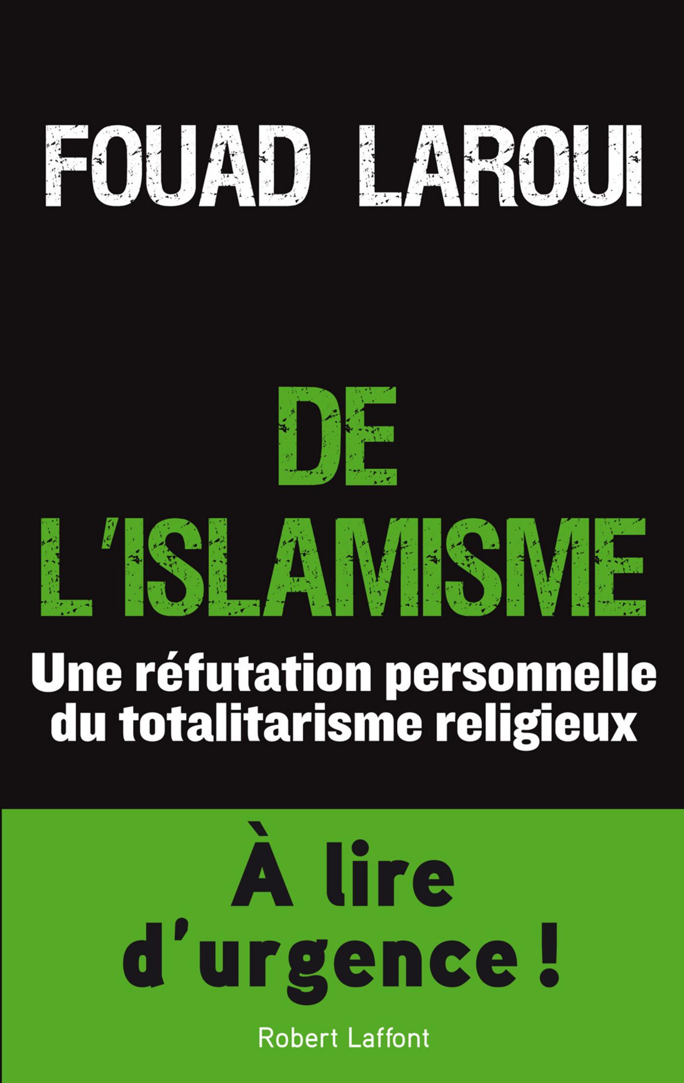 De l'islamisme   LAROUI, Fouad