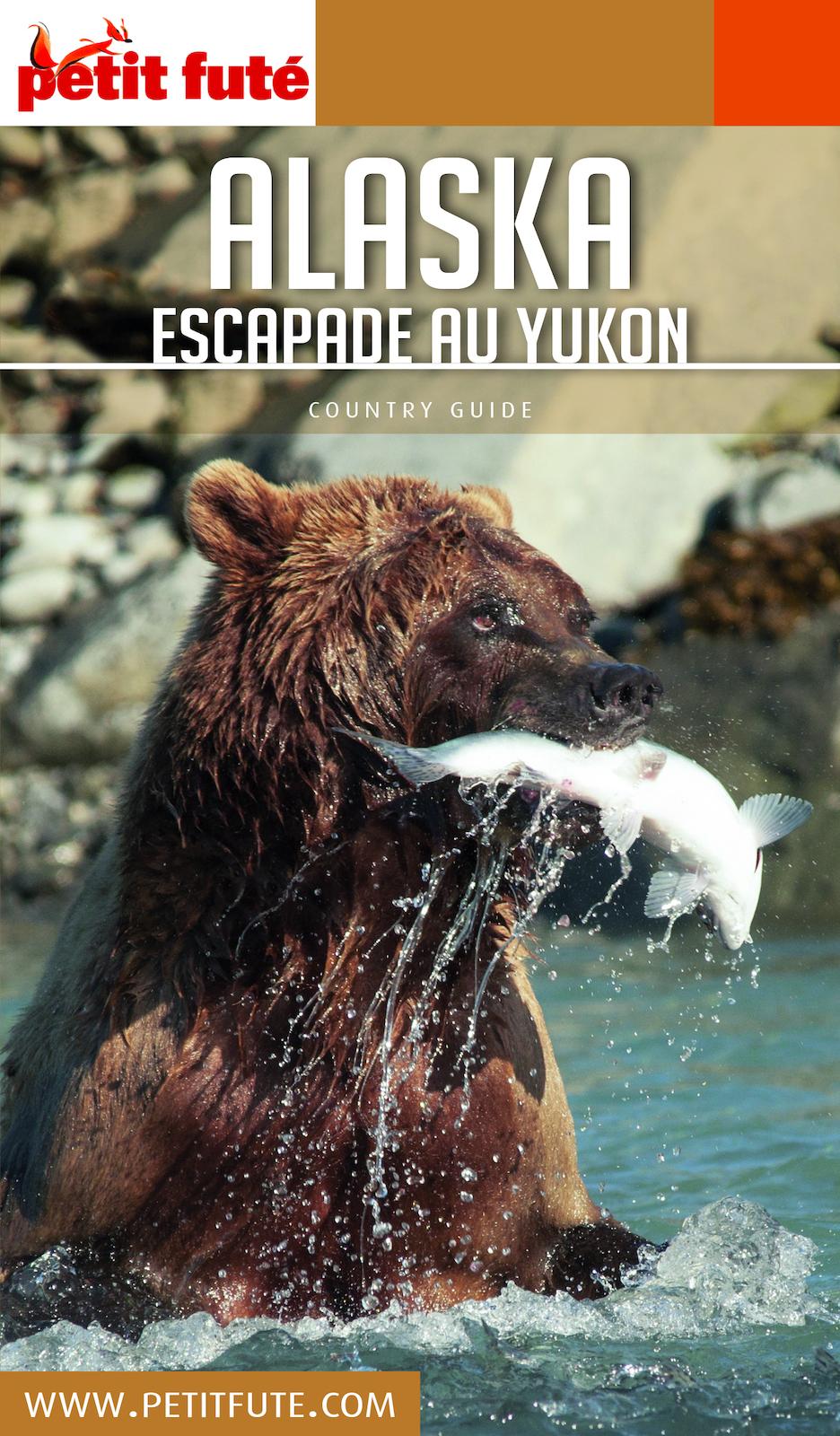 ALASKA 2019/2020 Petit Futé