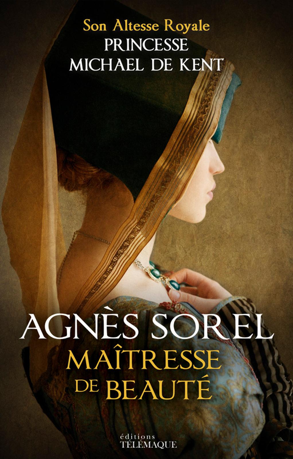 Agnès Sorel maîtresse de Be...