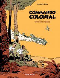 Commando Colonial – tome 1 ...