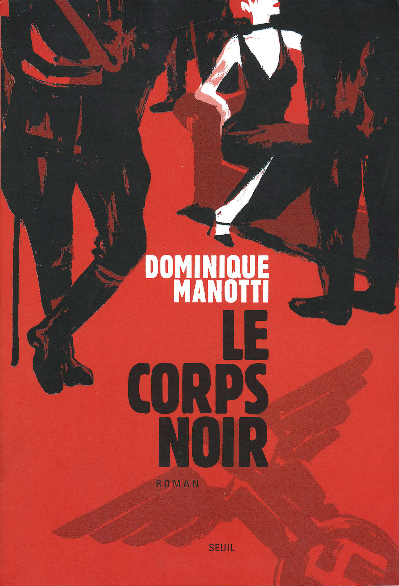 Le Corps noir |