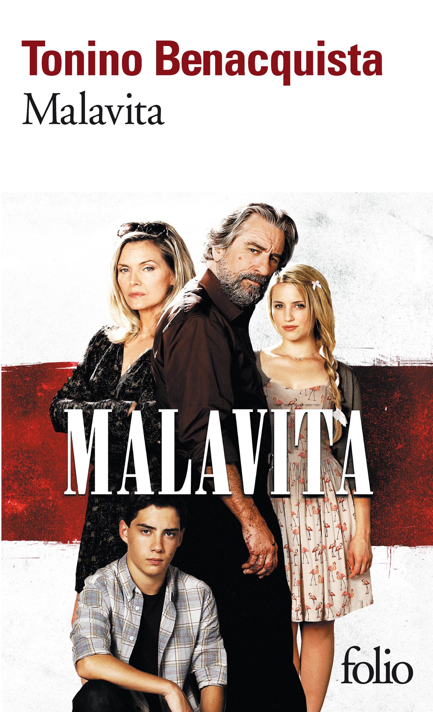 Malavita (Tome 1)