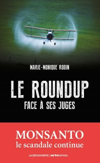 Cover image (Le Roundup face à ses juges)