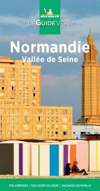 Guide Vert Normandie, Vallé...