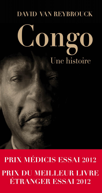 Congo, Une histoire | Van Reybrouck, David