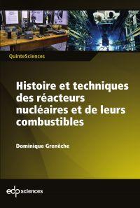 Histoire et techniques des ...