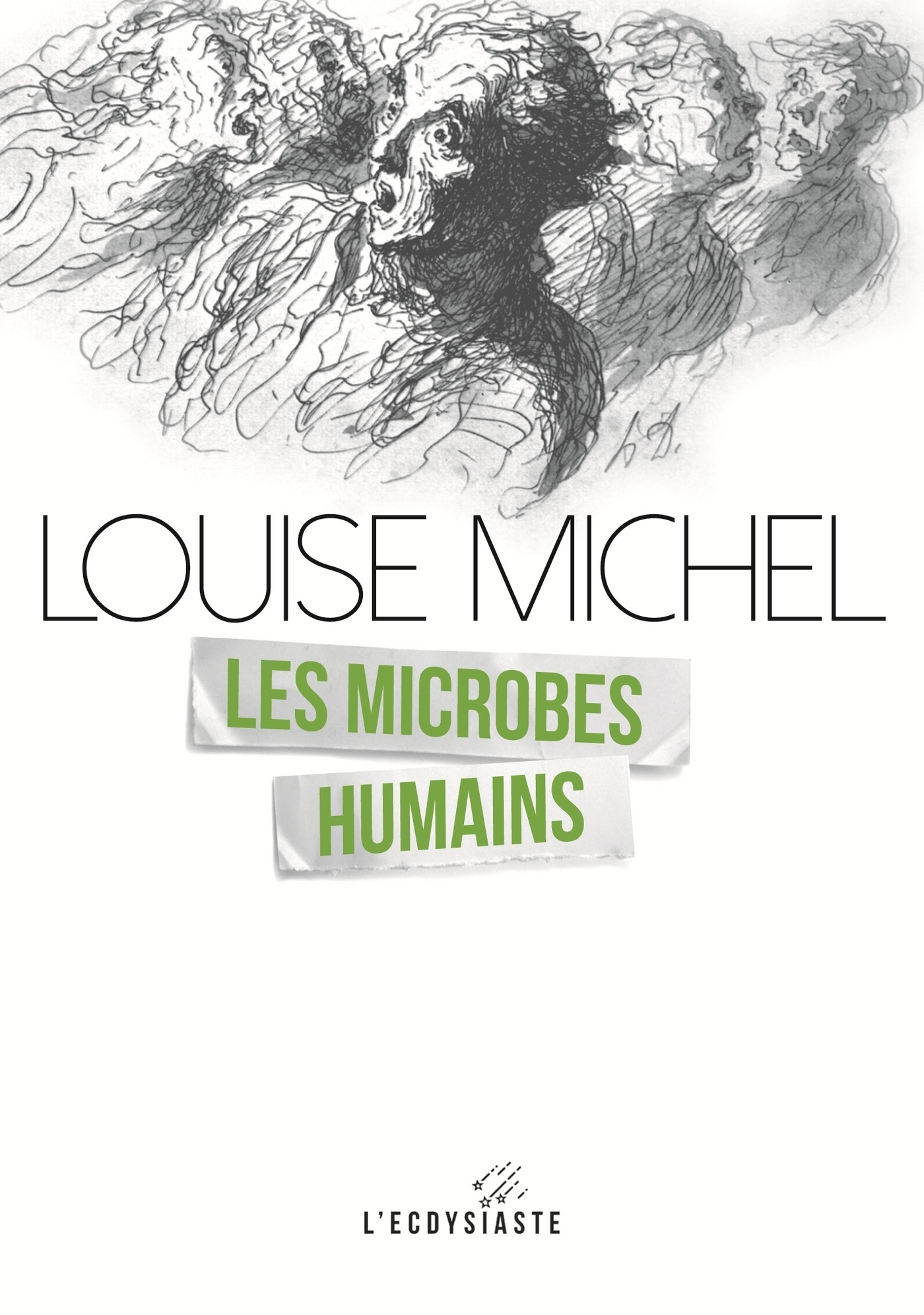 Les microbes humains