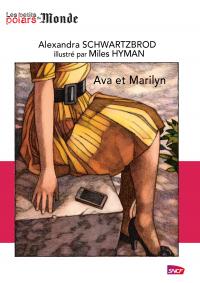 Ava et Marilyn
