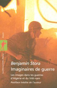 Image de couverture (Imaginaires de guerre)