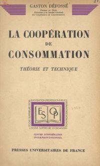 La coopération de consommation