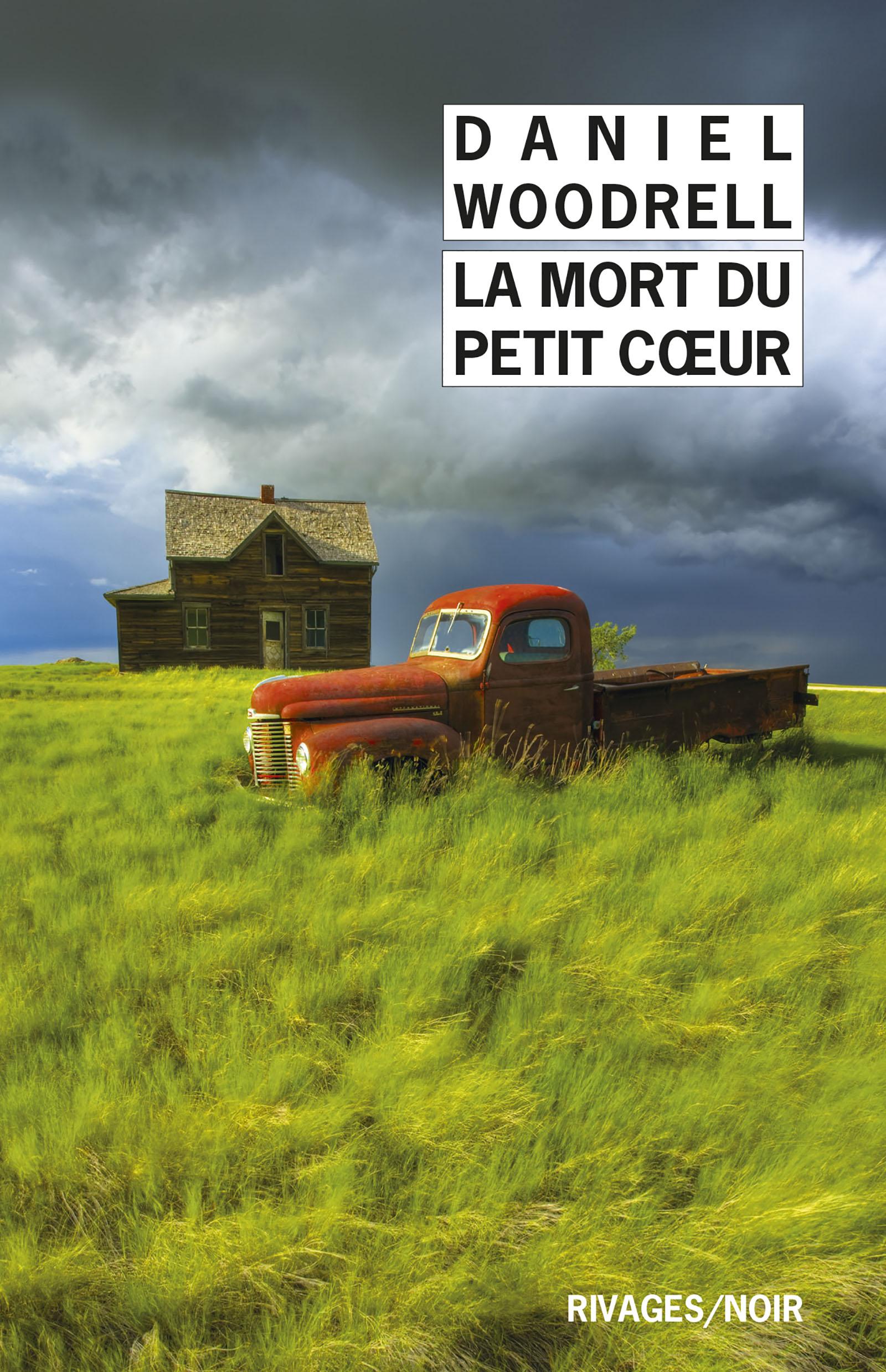 La Mort du petit cœur | Woodrell, Daniel