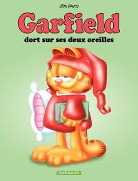 Garfield - tome 18 - Garfie...