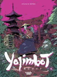 Yojimbot - Part 1