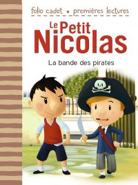 Le Petit Nicolas (Tome 12) - La bande des pirates