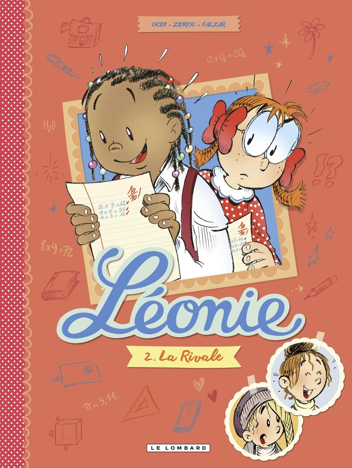 Léonie - Tome 2