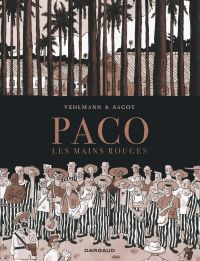 Paco Les Mains Rouges - Tome 2