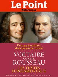 Voltaire contre Rousseau