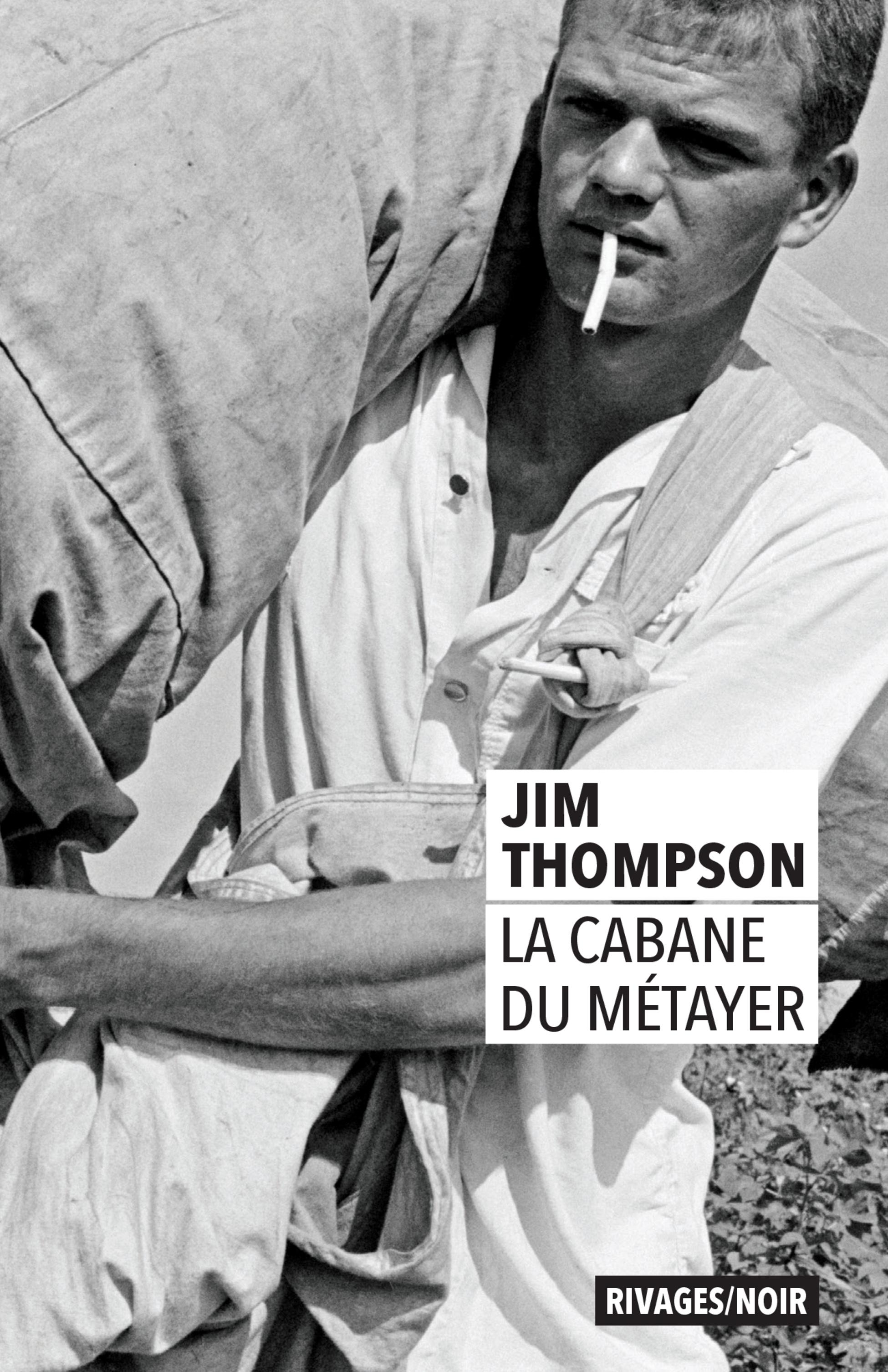 La cabane du métayer | Thompson, Jim