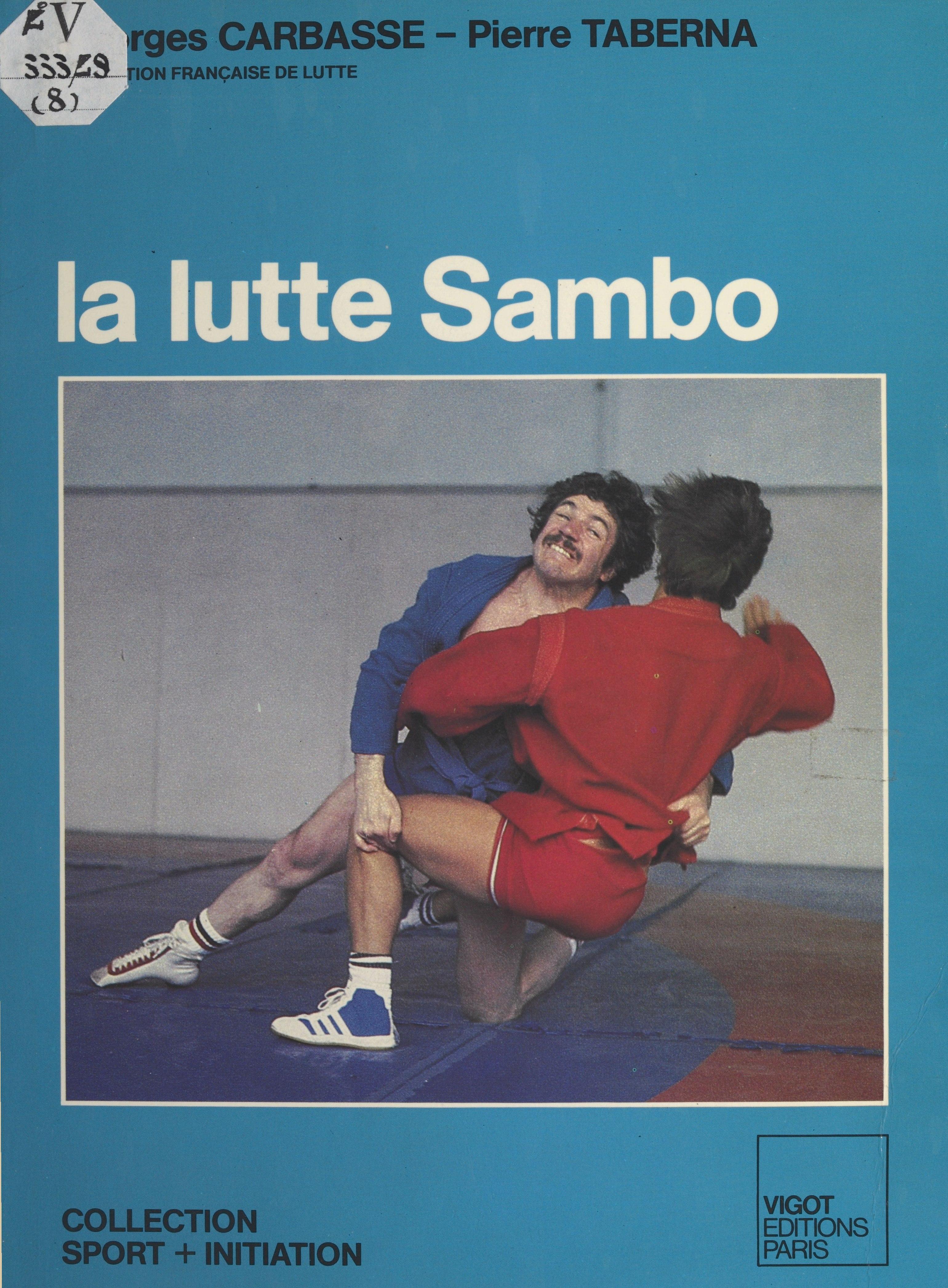 La Lutte Sambo