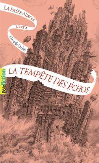 La Passe-miroir (Livre 4) -...