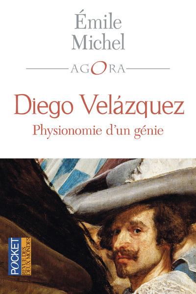 Diego Velazquez, physionomie d'un génie | MICHEL, Emile