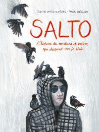 Salto | Bellido, Mark (1975-....). Auteur