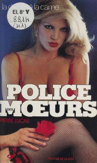 Police des mœurs : La Dame ...