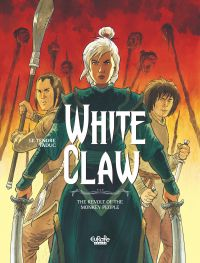 White Claw - Volume 2 - The...