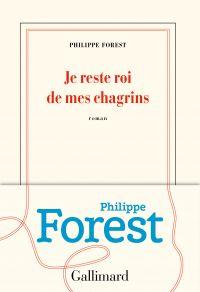 Je reste roi de mes chagrins | Forest, Philippe. Auteur