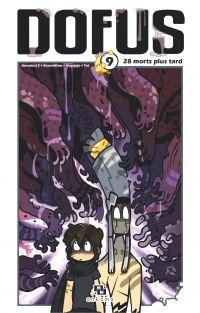 Dofus Manga - Tome 9 - 28 morts plus tard